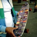 Longboard Clasic Barcelona - Marc Gasso